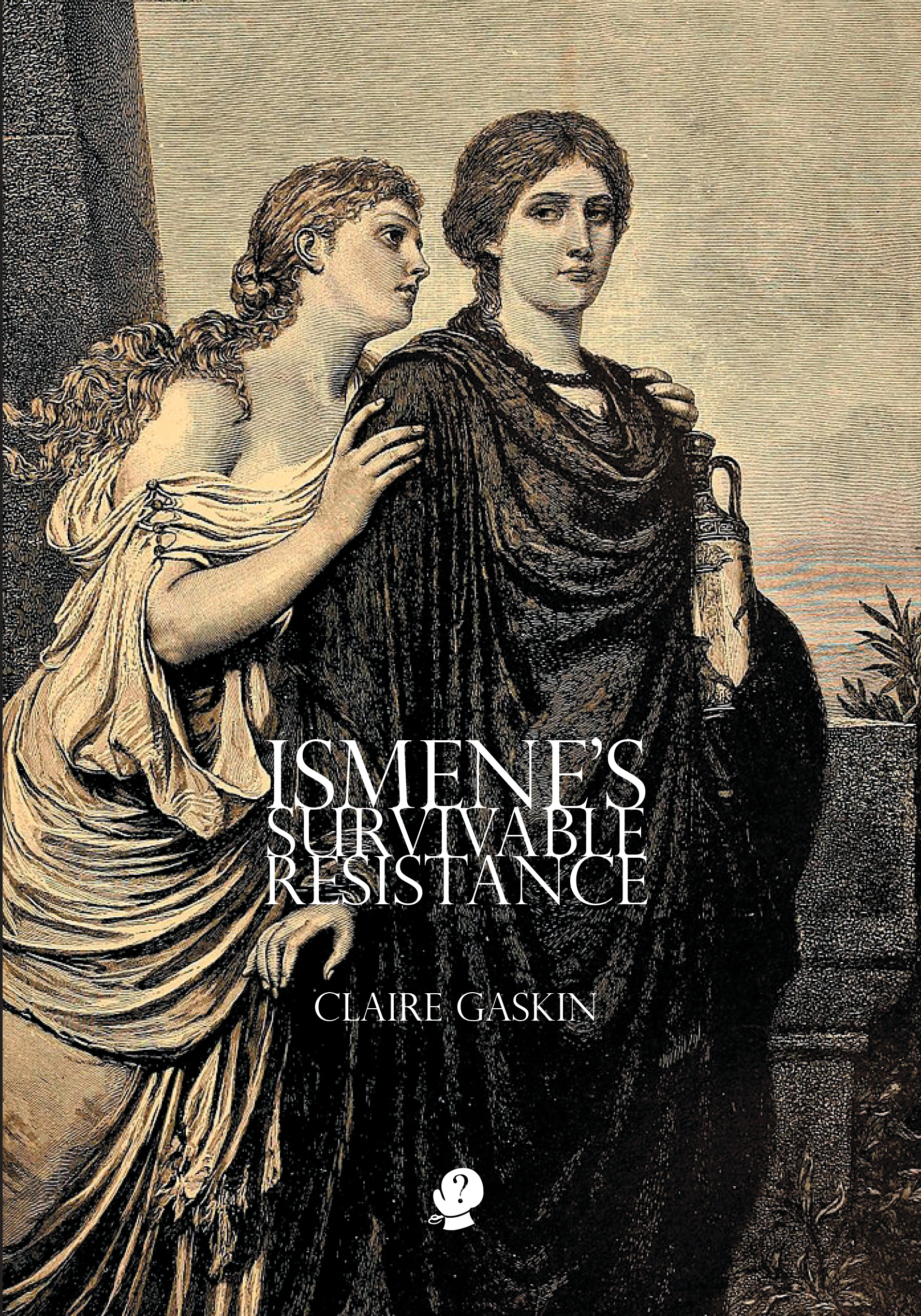 Isemenes Survivable Resistane_bookcover